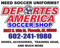Deportes-America-Soccer-Logo